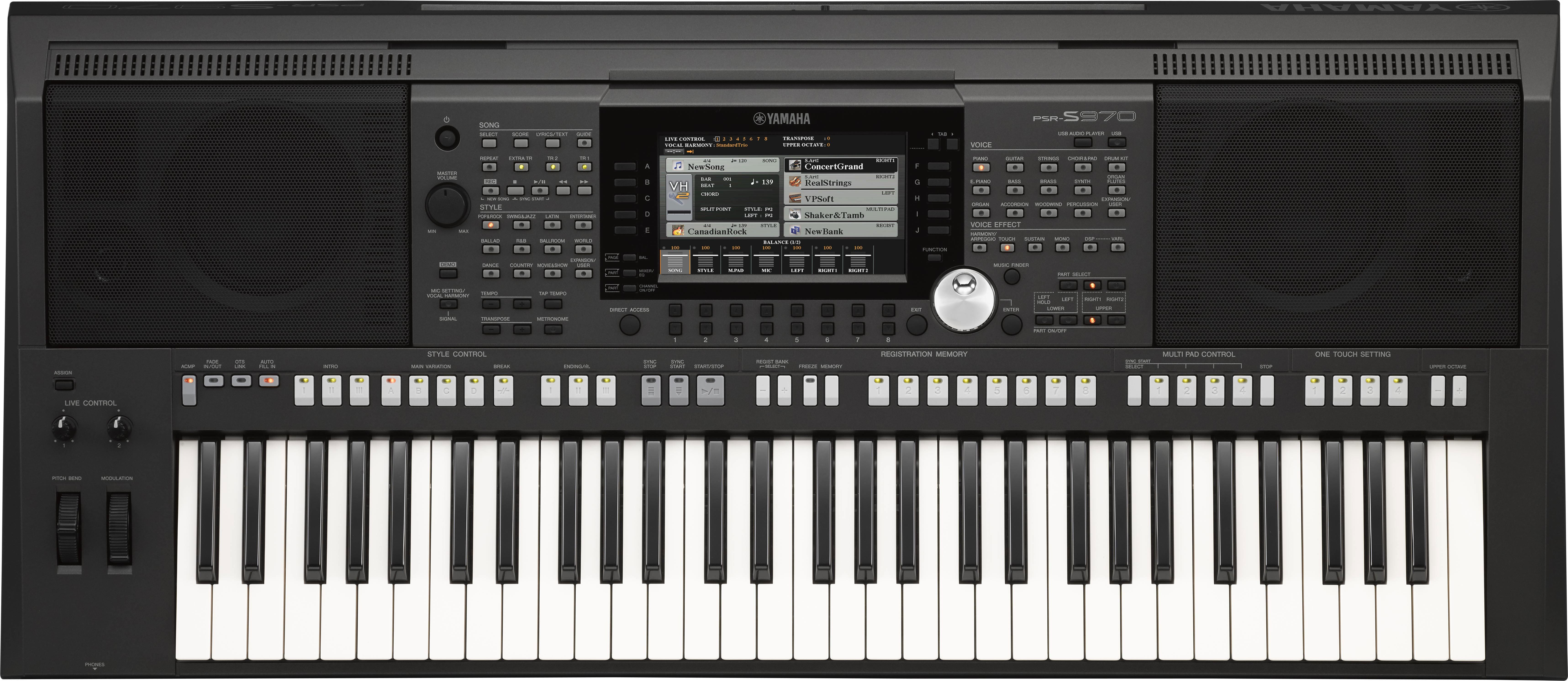 Image Result For Style Keyboard Yamaha S